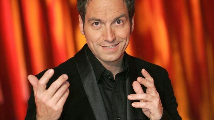 Mathias Richling Nachfolger von Mathias Richling Dieter Nuhr erklimmt den Satire