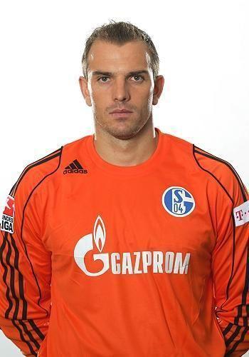 Mathias Schober Willkommen auf meiner Homepage Kader des FCSCHALKE04