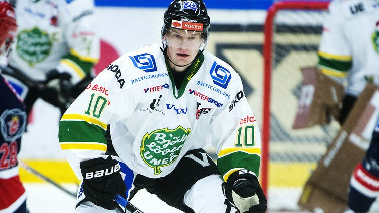 Mathias Trygg Mathias Trygg Hockeysverige