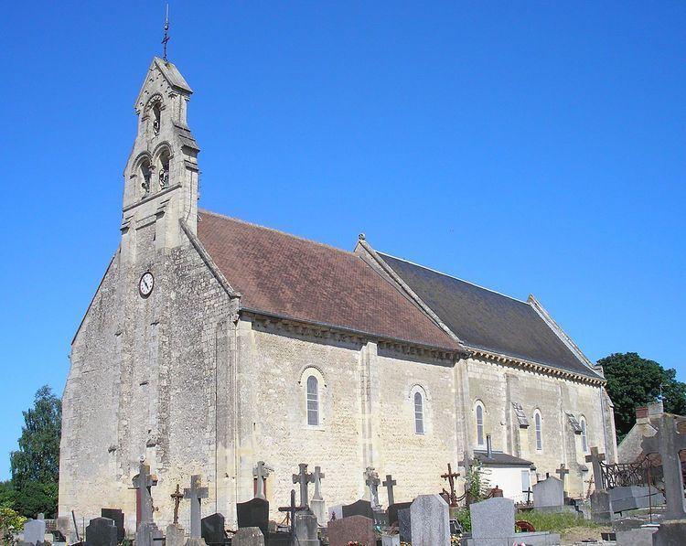 Mathieu, Calvados