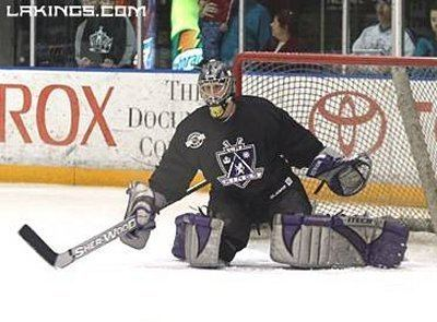 Mathieu Chouinard Top Ten NHL Goaltenders with the Shortest TimeonIce in their