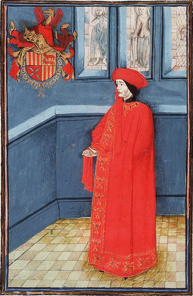 Mathieu de Foix-Comminges