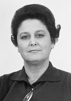 Mathilda Guez