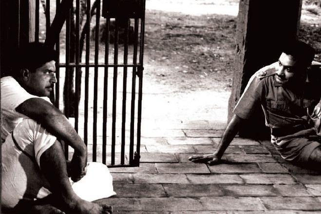Mathilukal (film) Mathilukal The Walls Adoor Gopalkrishnan Retrospective
