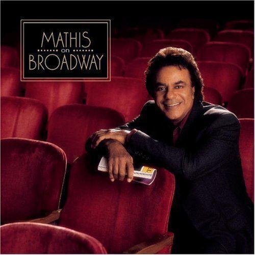 Mathis on Broadway httpsimagesnasslimagesamazoncomimagesI5