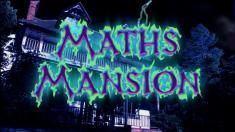 Maths Mansion wwwukgameshowscompimages33fMathsmansionlo