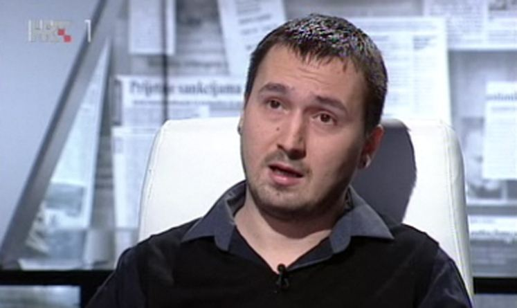 Matija Babić Tvrtka Index portal pred steajem Matija Babi Unitava nas SDP u