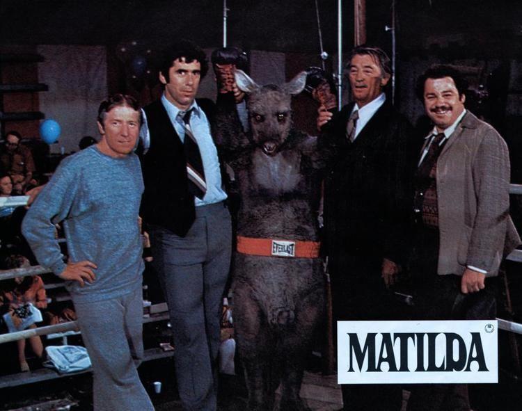 Matilda (1978 film) Matilda Film Cinemade