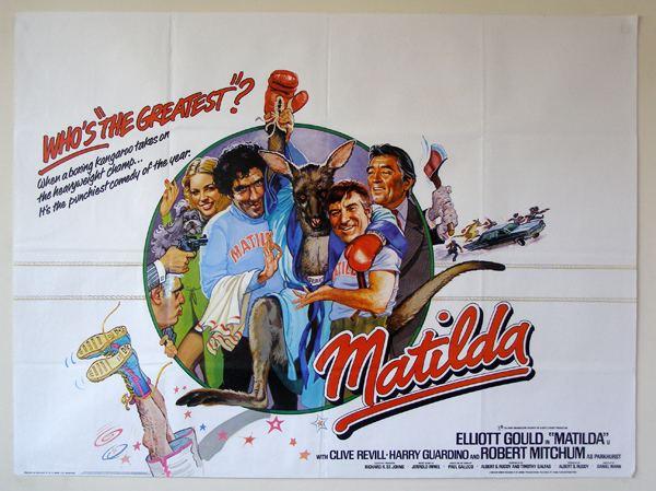 Matilda (1978 film) Review Matilda 1978 IMDForums