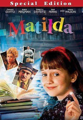 Matilda (1996 film) Matilda 1996 Trailer YouTube