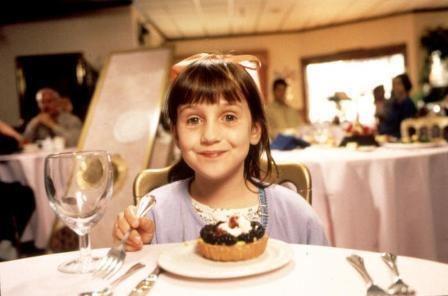 Matilda (1996 film) 1996 film by Danny DeVito Unsung Films