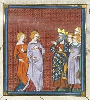 Matilda of Carinthia