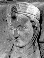 Matilda of England, Duchess of Saxony