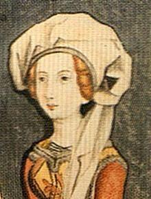 Matilda of Savoy