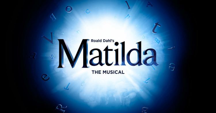Matilda the Musical Matilda The Musical Official London Website