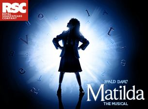 Matilda the Musical Matilda the Musical Tickets London amp UK Musicals Show Times