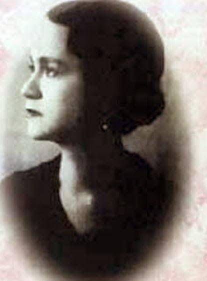 Matilde Hidalgo Mujercolas Matilde Hidalgo de ProcelFeminista