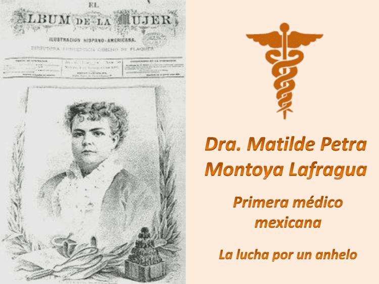 Matilde Montoya Al Momento Noticias