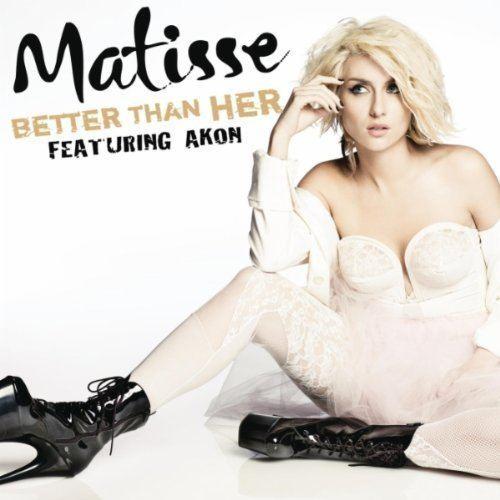 Matisse (singer) Clizbeats Productions News Beat Matisse Kevin Rudolf Talk Better