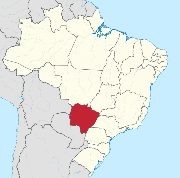 Mato Grosso do Sul Wikipedia