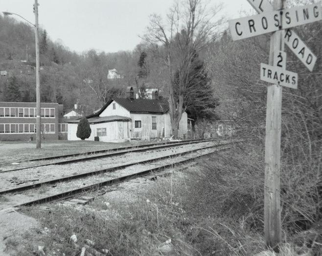 Matoaka, West Virginia