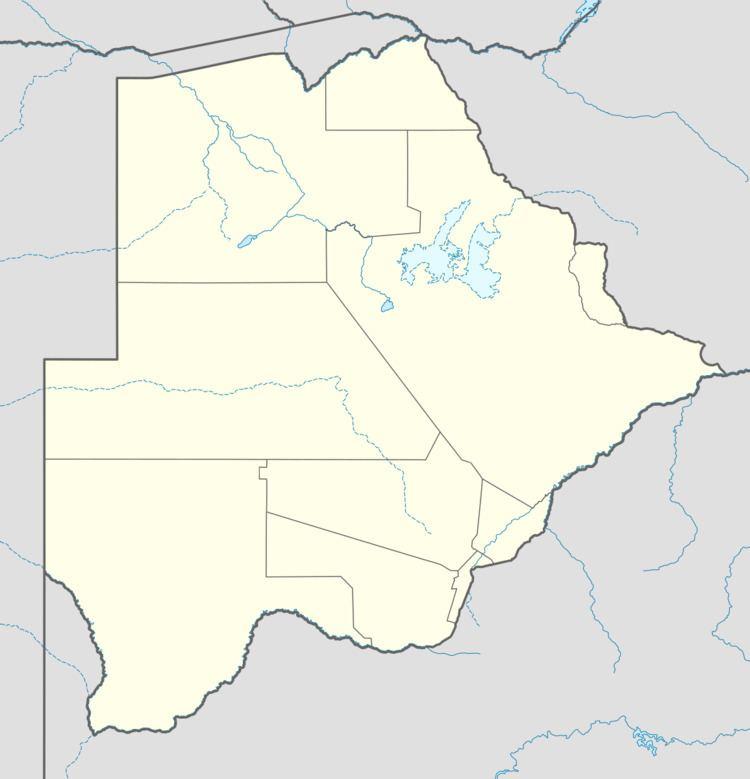 Matobo, Botswana