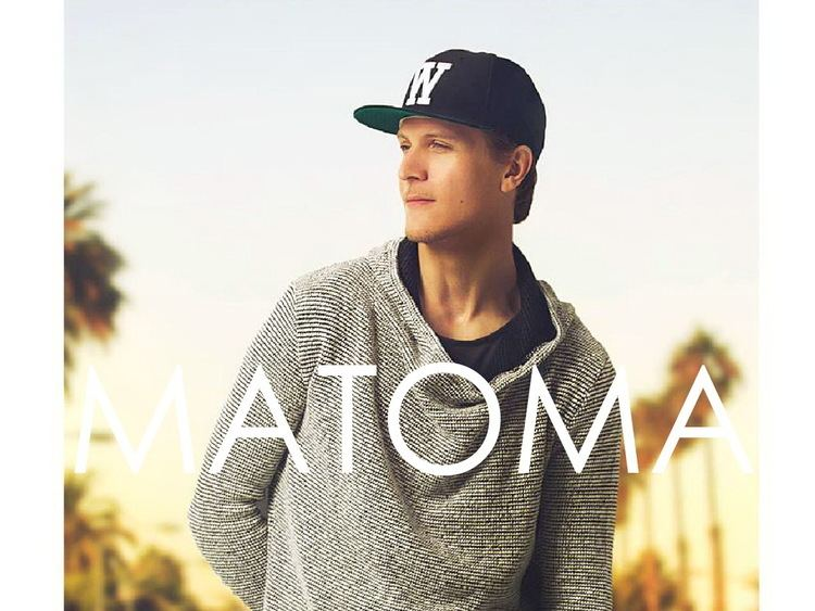 Matoma Exclusive Interview MATOMA in Canada INTO THE CROWD