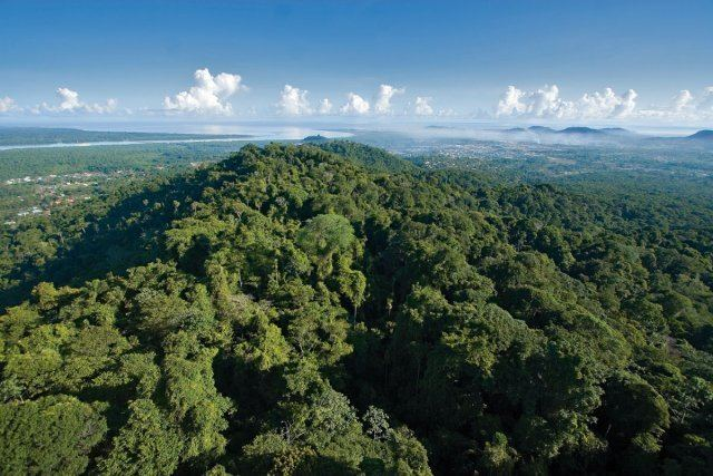 Matoury Beautiful Landscapes of Matoury