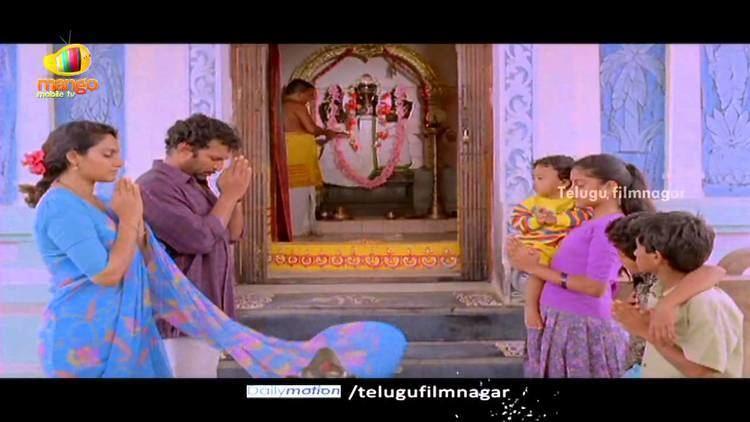 Matru Devo Bhava Matru Devo Bhava Movie Songs Kanneetiki Song Nassar Madhavi