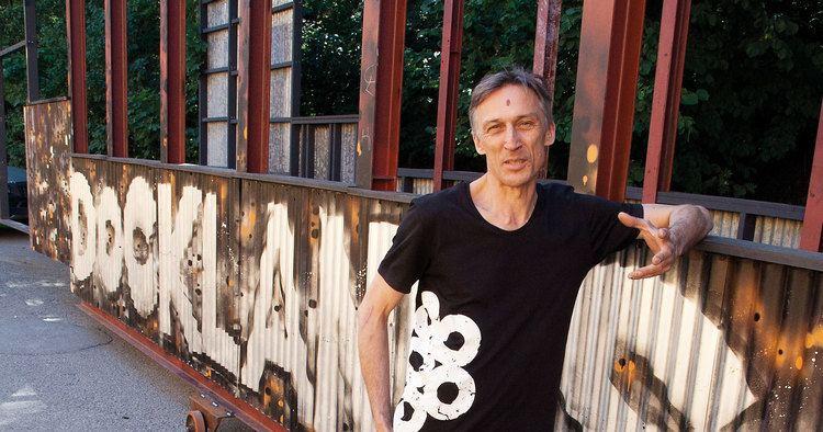 Mats Hinze Docklandsgrundaren i kamp fr rtten att dansa ETC Stockholm