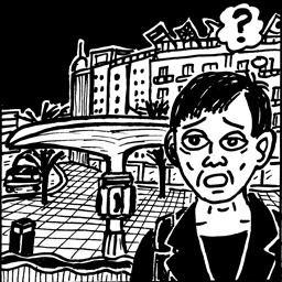 Mats Jonsson (cartoonist) Mats Jonsson Vi har en viktig grej p gngVi har en viktig grej p