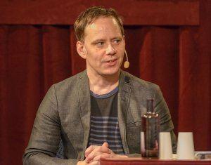 Mats Jonsson (cartoonist) Mats Jonsson