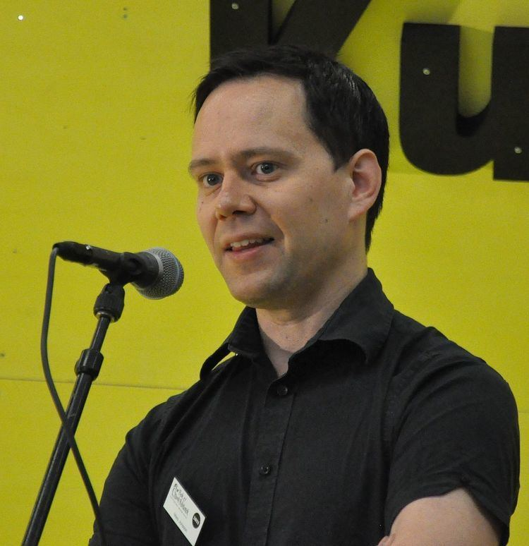 Mats Jonsson (cartoonist)