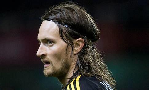 Mats Rubarth Rubarth lmnar AIK Allsvenskan Sverige Fotboll