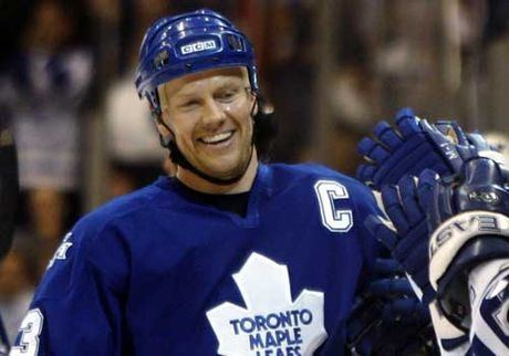 Mats Sundin Why Mats Sundin should not be in the Hockey Hall of Fame