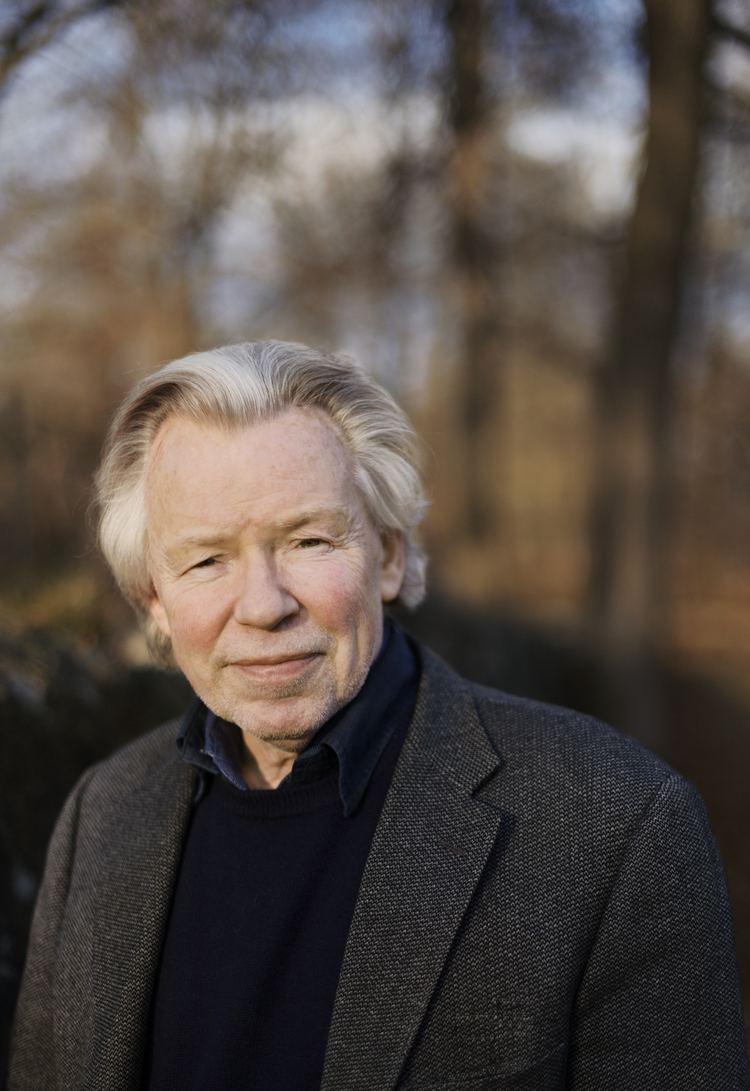 Mats Wahl Ryttarna Natur och Kultur