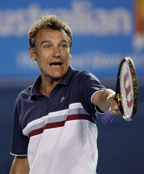 Mats Wilander Mats Wilander Tennis Connected