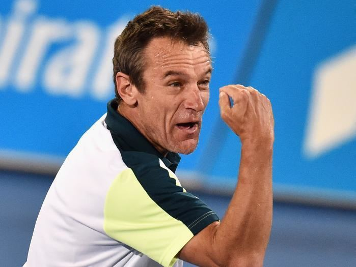Mats Wilander Mats Wilander on Nick Kyrgios Australian star should be winning