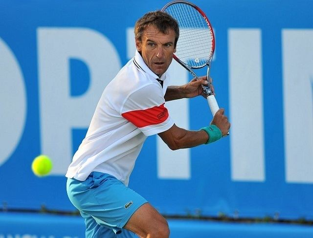 Mats Wilander Tracy Austin Mats Wilander and Yannick Noah Announced for World