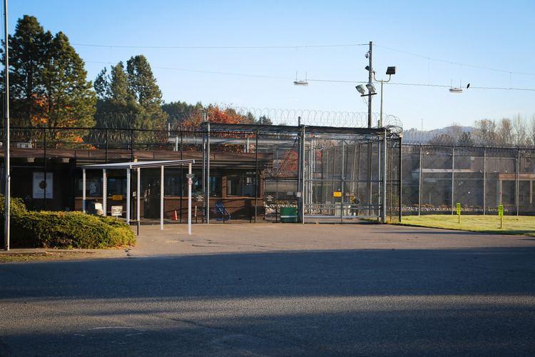 Matsqui Institution Matsqui Institution Exterior of Matsqui Institution Correctional