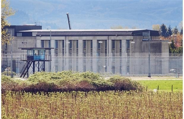 Matsqui Institution A Door Opens At Matsqui Institution Living Significantly