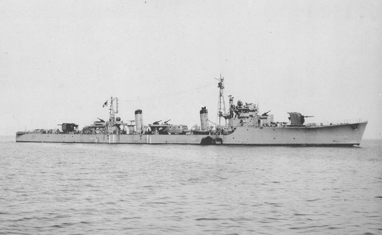 Matsu-class destroyer