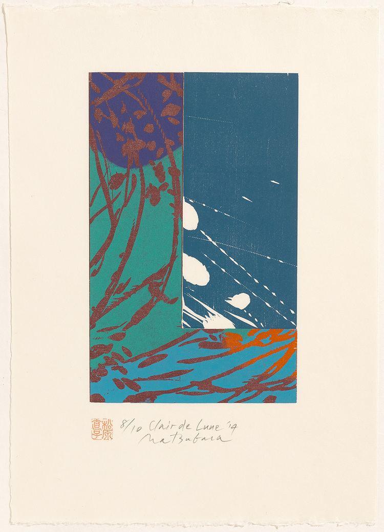 Matsubara Naoko Abbozzo Gallery Contemporary Art