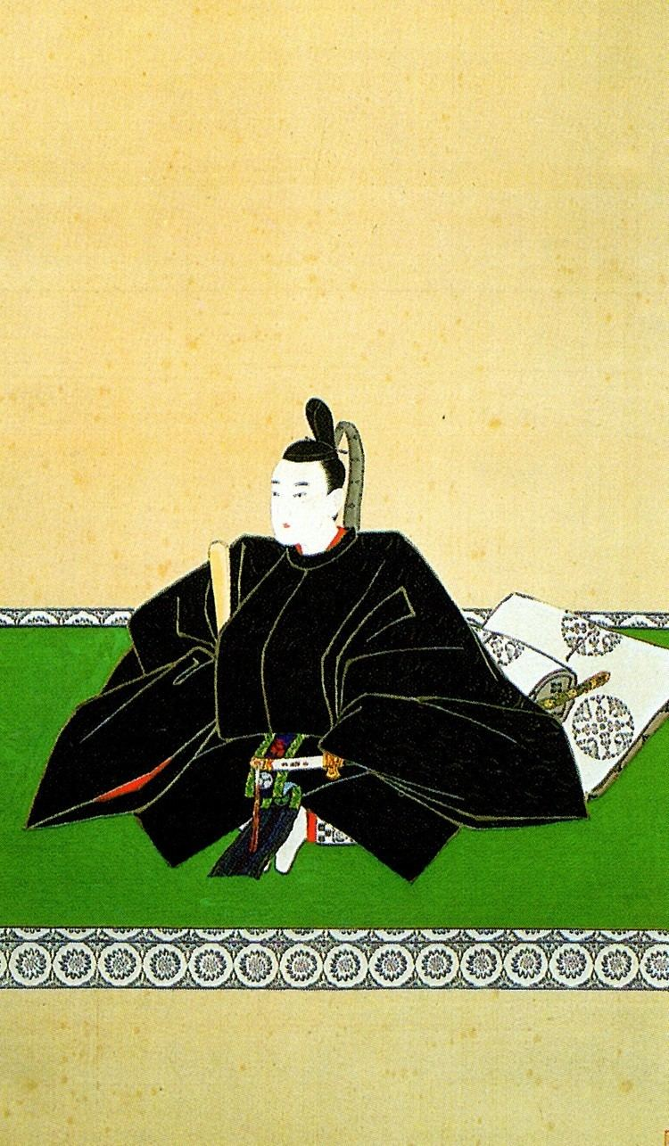 Matsudaira Katahiro FileMatsudaira Katahirojpg Wikimedia Commons