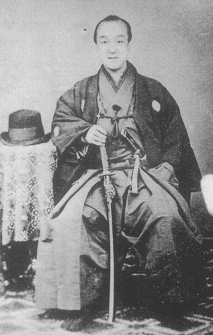 Matsudaira Yoritoshi
