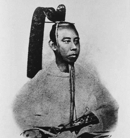 Matsudaira Yoshinaga Matsudaira Yoshinaga Japanese politician Britannicacom