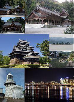 Matsue httpsuploadwikimediaorgwikipediacommonsthu