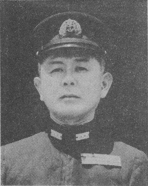 Matsuji Ijuin