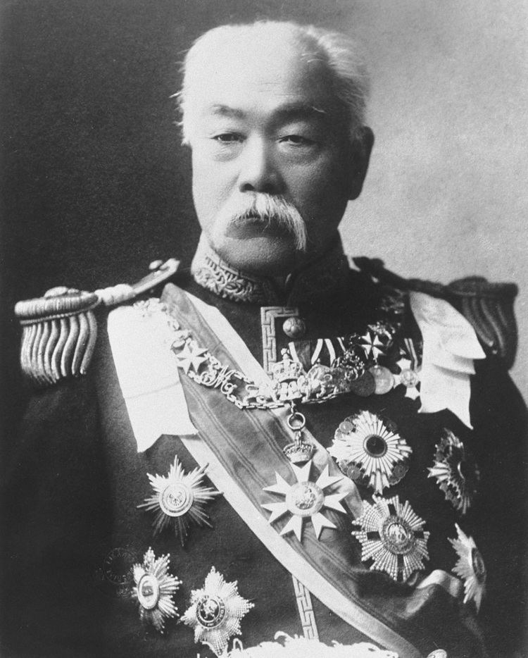Matsukata Masayoshi Matsukata Masayoshi Wikipedia