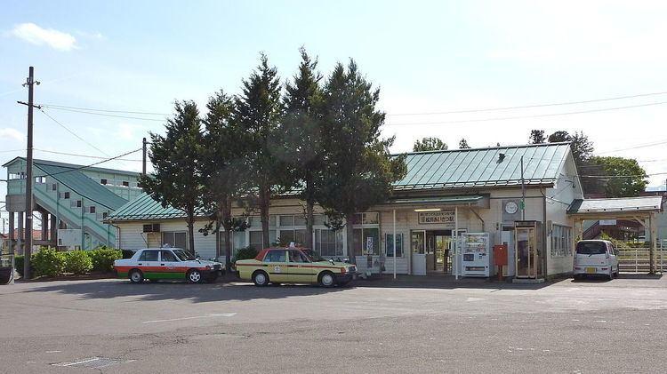 Matsukawa Station